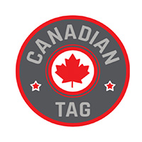 Canadian Tag